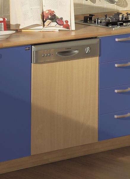 0485 base per lavastoviglie con 1 anta benigni mobili - Mobile per lavastoviglie ...
