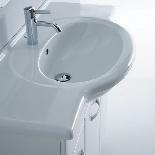 0902 lavabo top bernini 105 benigni mobili for Bernini arredamento