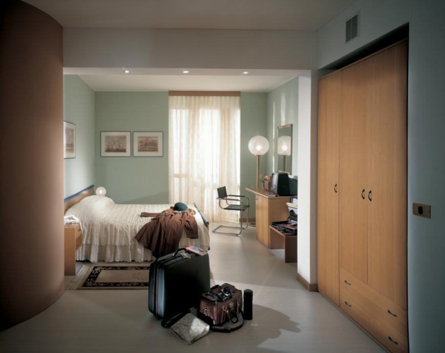 Camera per alberghi benigni mobili - Alberghi con camere a tema ...