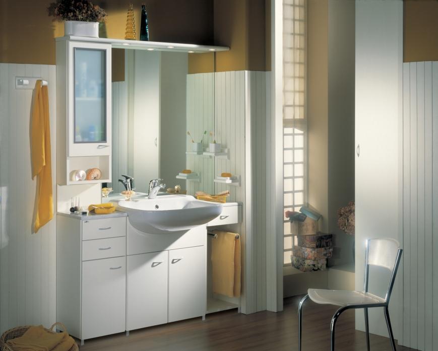 Mobile Sottolavabo Bagno: Staged homes archive il bagno come renderlo ...